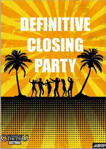 ClosingParty