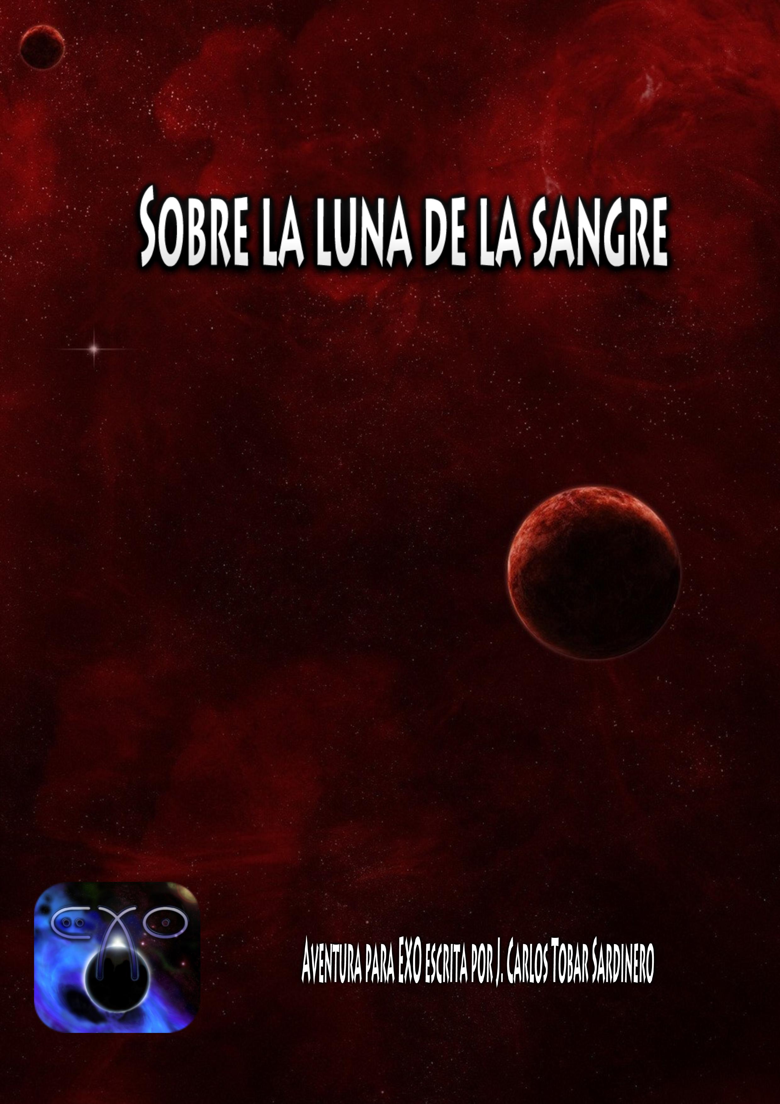Portada de Luna de Sangre