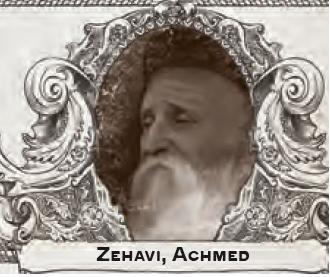 Zehavi
