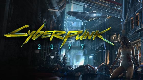 Imagen conceptual Cyberpunk 2077