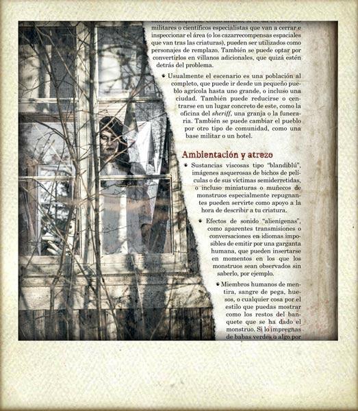 Ejemplo de página